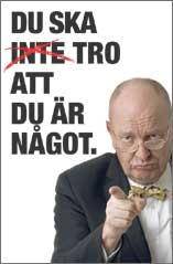 Kampanjen, Vecka 17: Final med Stora Nyföretagardagen i Kungsträdgården 28 april kl 11-15