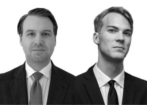 Cushman & Wakefield förstärker Capital Markets-teamet