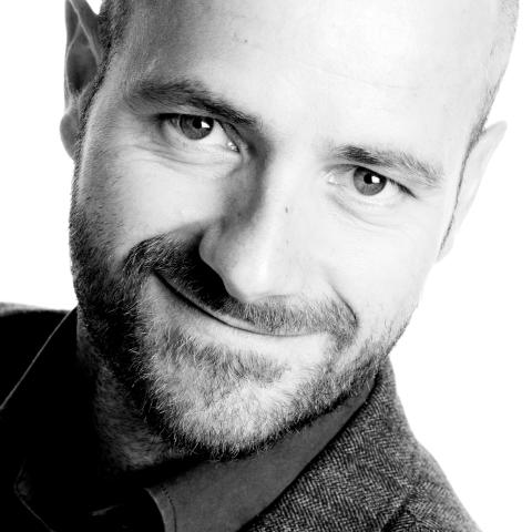 Geir Jangås, ny digitalsjef i Telia Norge