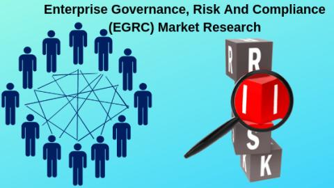 Explore why Enterprise Governance Risk and Compliance (eGRC) Market is thriving by 2025 with Top Key Players like Bentley Systems, BMT Group, CAPFOS, Dlubal Software, DNV GL (Det Norske Veritas group), John Wood Group