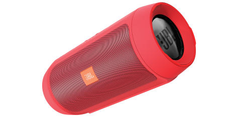 JBL Charge 2+ Red
