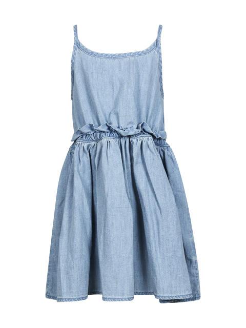 SARA STRAP DRESS