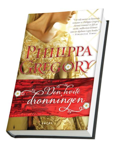 Philippa Gregory - Den hvite dronningen