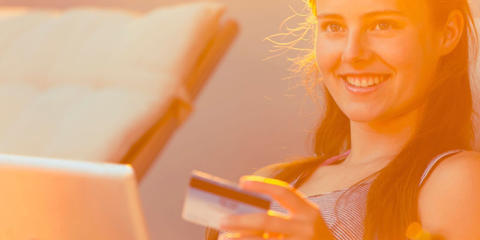 Skillnaden mellan SMS-lån och kredit