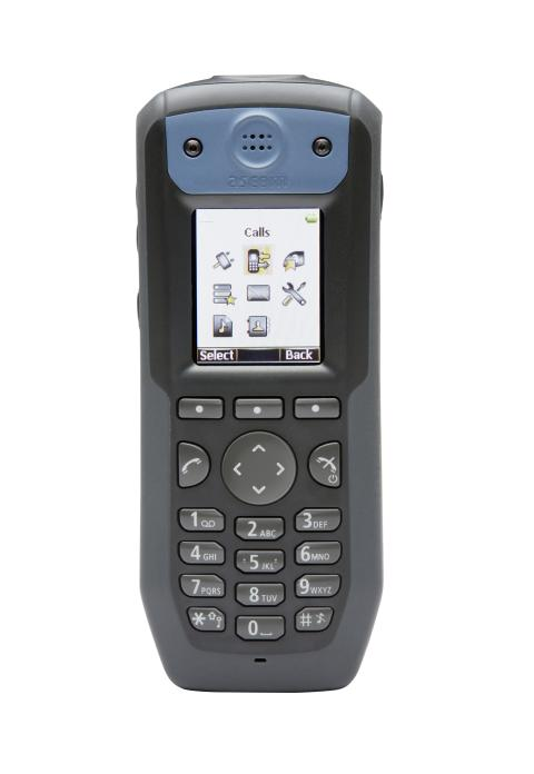 Ascom d81 - telefon