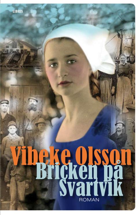 Lucka 8, Libris julkalender 2015