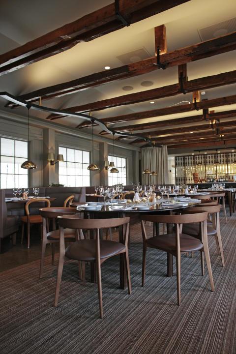 Stallmästaregårdens Restaurang