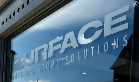Zurface etablerar sig i Sverige