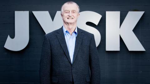 JYSK expanderar till land nummer 50