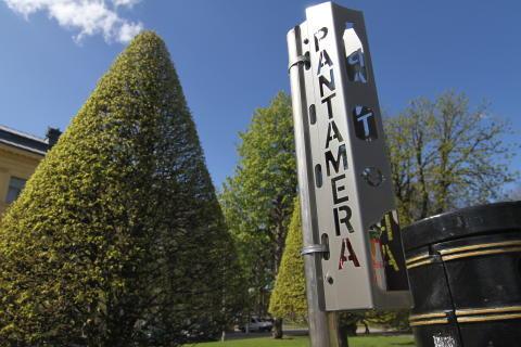 Hälften av landets kommuner har pantrör – nu erbjuder Pantamera alla kommuner att testa