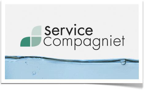 Skandia förnyar lokalvårdsavtalet med ServiceCompagniet