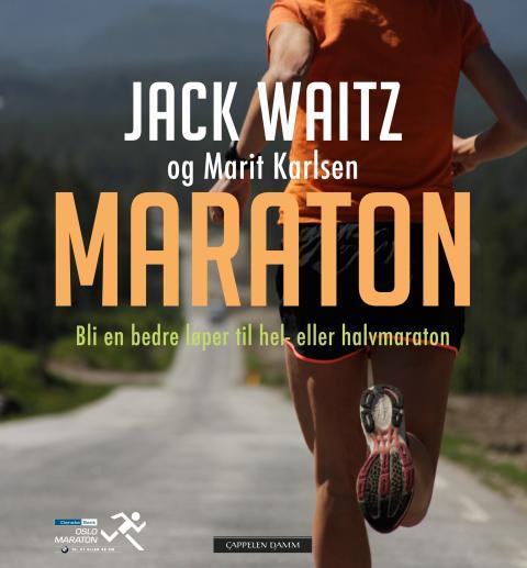Alt du trenger å vite før maratonløpet