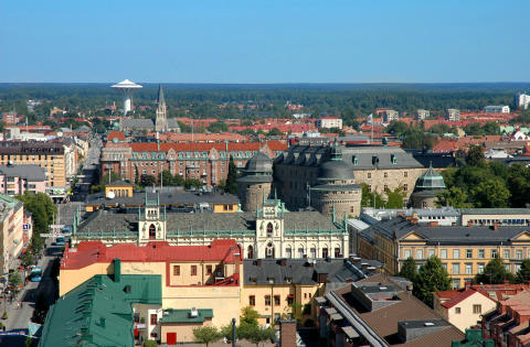 Nytt ramavtal med Örebro kommun