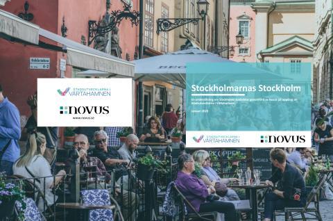 Stockholmarnas Stockholm