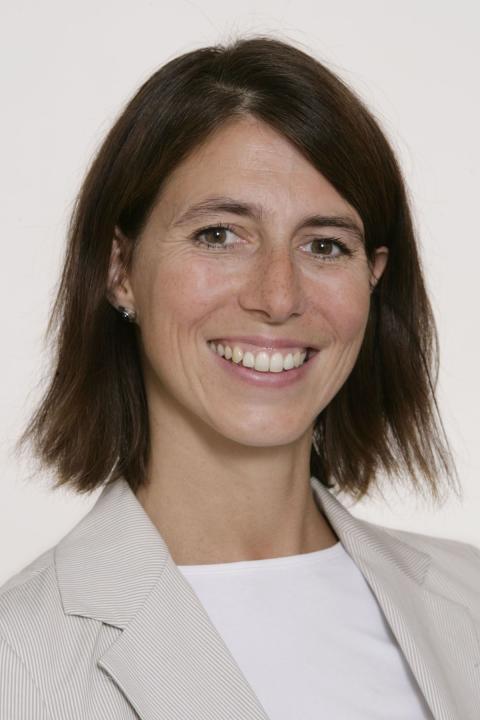 Katarina Grönwall blir ny kommunikationsdirektör och Louise Hallqvist blir ny direktör för Controlling i Skanska