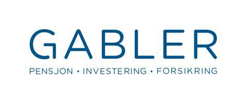 Finanskonsernet Gabler AS kjøper DNB Pensjonstjenester AS