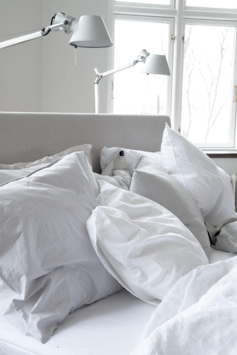 täcke+kudde