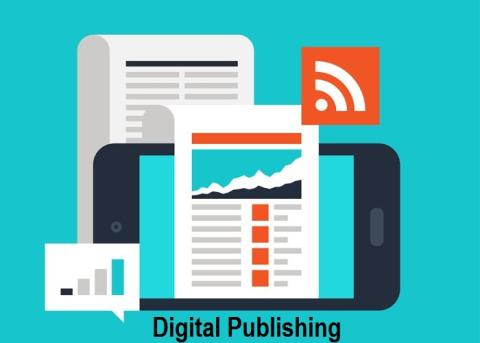Digital Publishing market in the Global Sector - evolving technology trends and next gen industry analysis by 2023