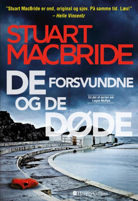 Macbride, Staurt: De forsvundne og de døde