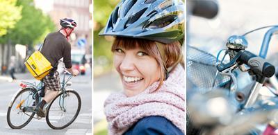 Hälsocyklare i Örebro – förbättrad hälsa med enkla medel