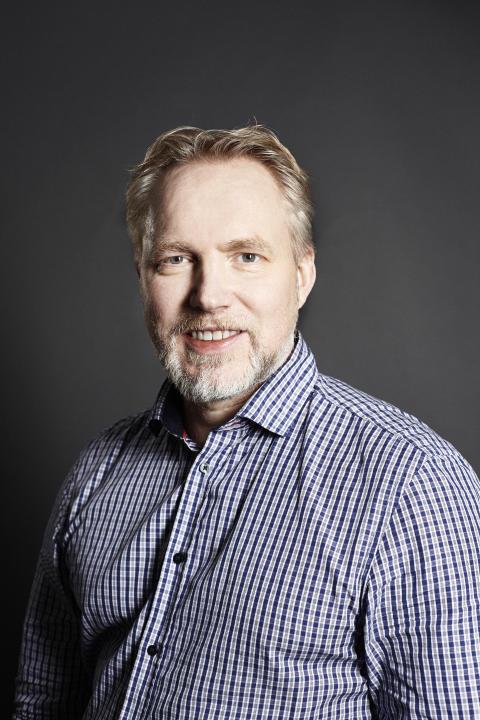 Hans Eriksson, arbetsmiljöansvarig på Entreprenörföretagen samt ordförande i Taksäkerhetskommittén.