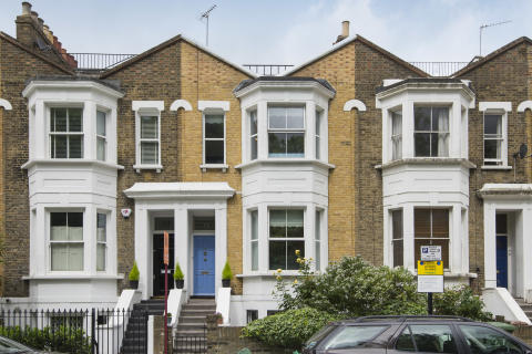 Property of the week from our Hackney Sales Department – Cadogan Terrace, E9