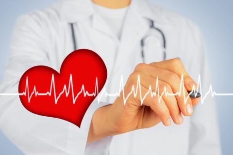 Hjerte kardiogram