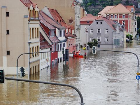 Svenska hushåll klarar inte MSBs rekommendation vid kris