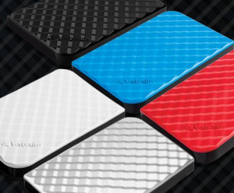 Store'n'Go: Eleganta, moderna och portabla hårddiskar!