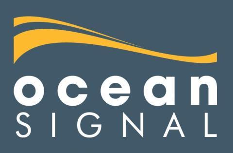 Ocean Signal logo