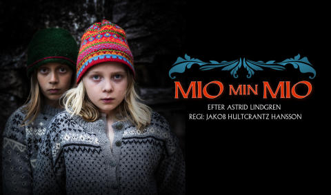 Presskonferens 9 augusti kl 10 inför premiären av Mio, min Mio