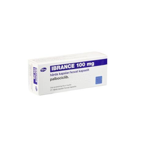 IBRANCE 100 mg