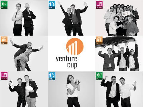 Nu är nomineringen klar, Vem kommer ta hem seger i Venture Cup Syd?