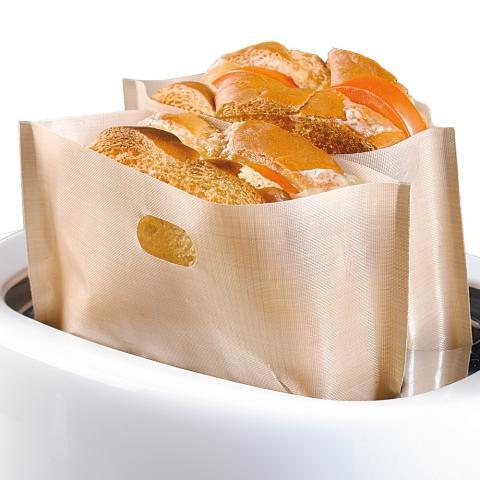 Toastabag toastficka
