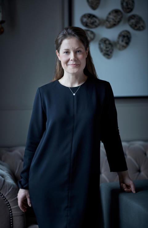 Josefin Ström