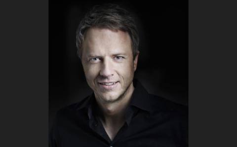 Ny Bok av Olof Röhlander!