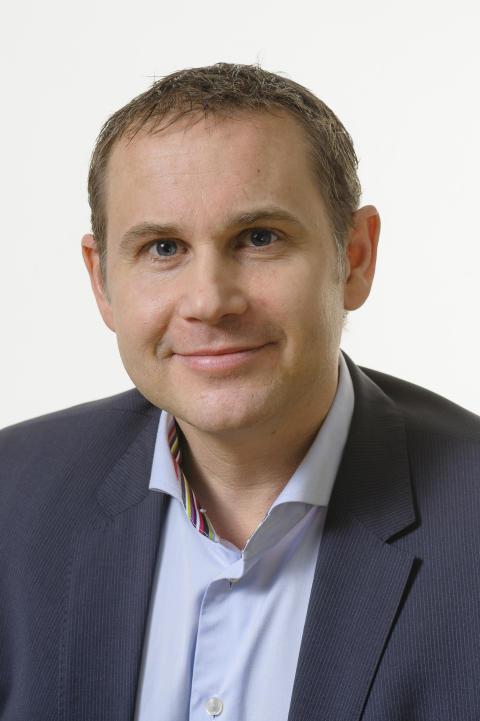 Petter Jurdell blir affärs- och hållbarhetschef på Rikshem