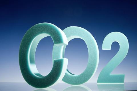 Højkvalitetsskum fremstillet ved anvendelse af CO2