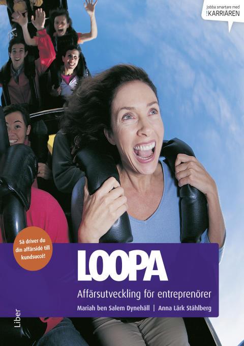 LOOPA: affärsutveckling för entreprenörer