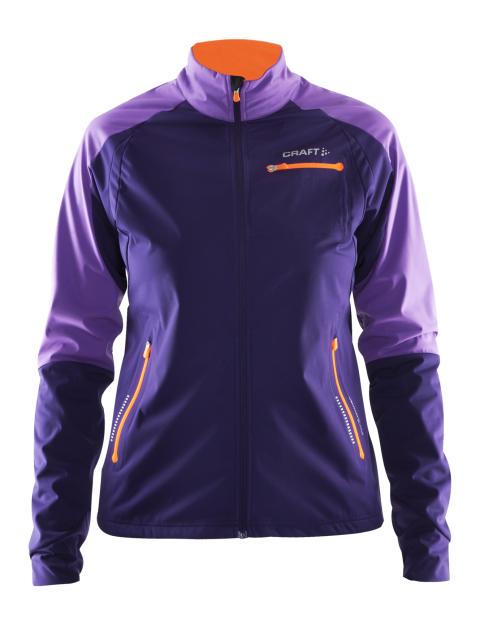 Race jacket (dam)