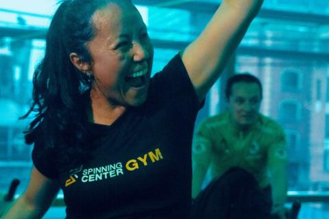 Motosumo teams up with Colombian indoor cycling pioneers