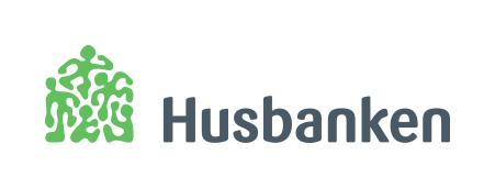 Husbankens logo