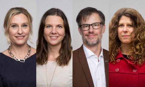 """Arkitekten Ewa Westermark i Snåret: """"Vi måste tänka på mellanrummen först innan vi ritar husen"""""""