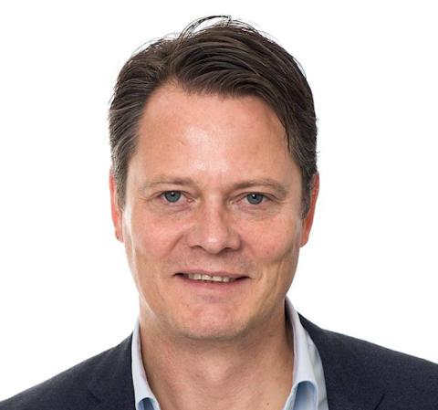 Thorbjørn Brevik blir konserndirektør for Skanska Eiendomsutvikling