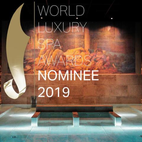 world luxury spa awards drottningtorget