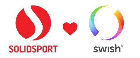 Nu kan du betala med Swish på Solidsport