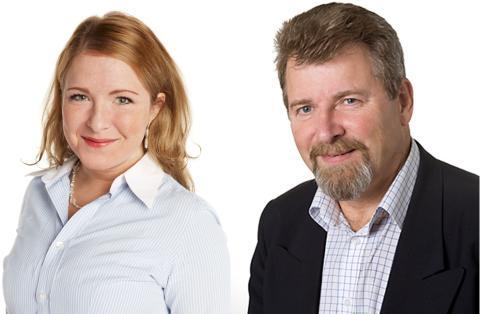 Kevius/Tigerström (M): 80 nya hyresrätter har fått klartecken i Blackeberg