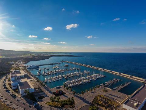 Hi-res image - Karpaz Gate Marina
