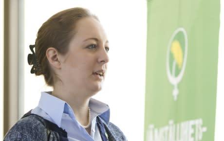 #50: MP måste bli bättre på att behålla kvinnor