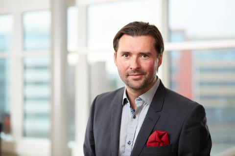 Marcus Bjärneroth blir Nordic Marketing Director på Garmin